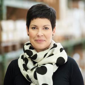 Ariane Möllers