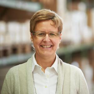 Barbara Heisen