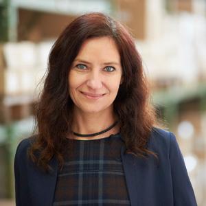 Sandra Schmelzer