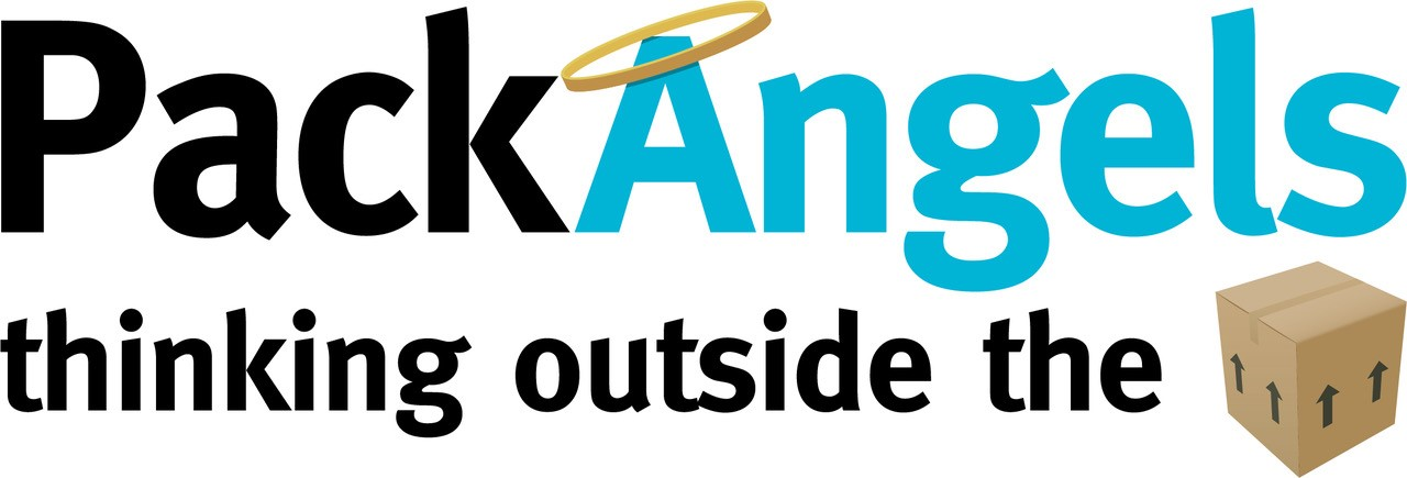 PackAngels Logo