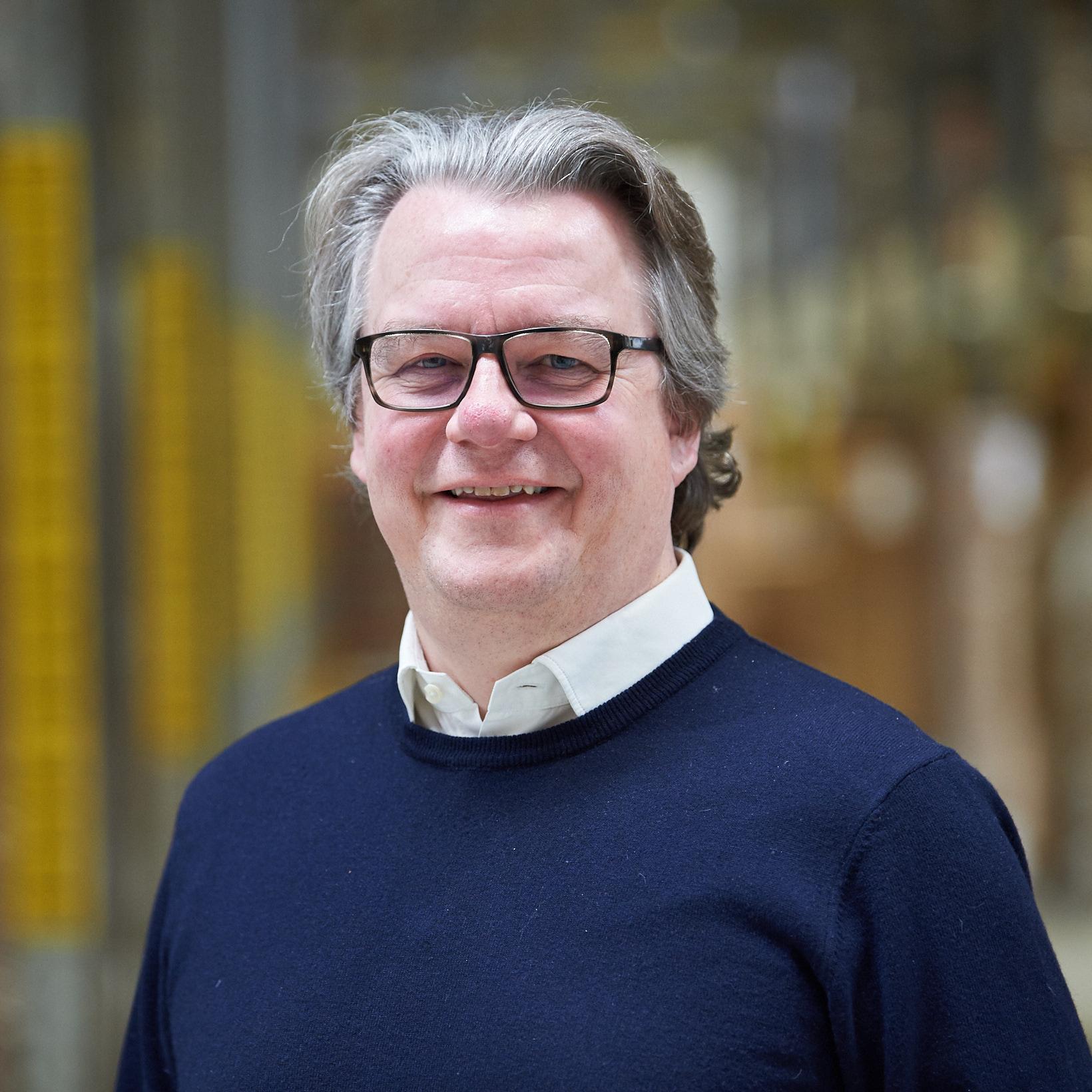 Christoph Maas